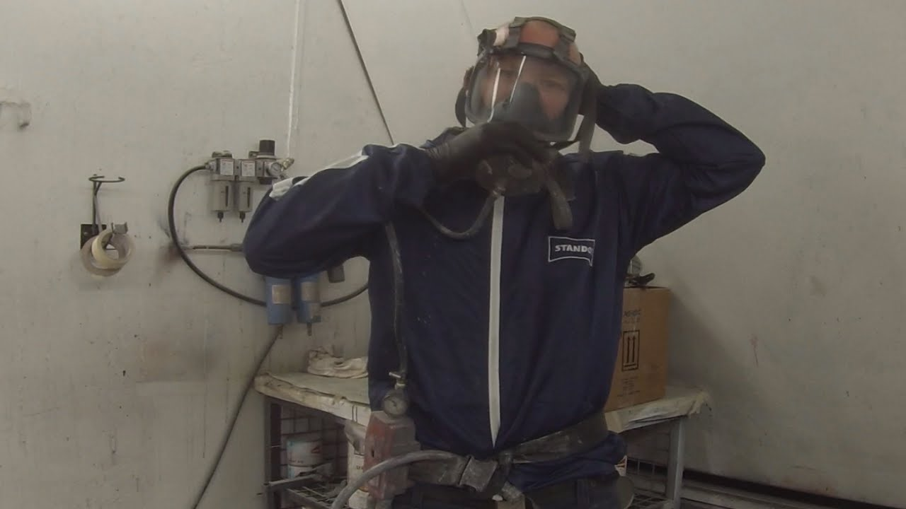 Respirators & Air Filtration System
